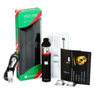 Vaporesso Veco One indhold