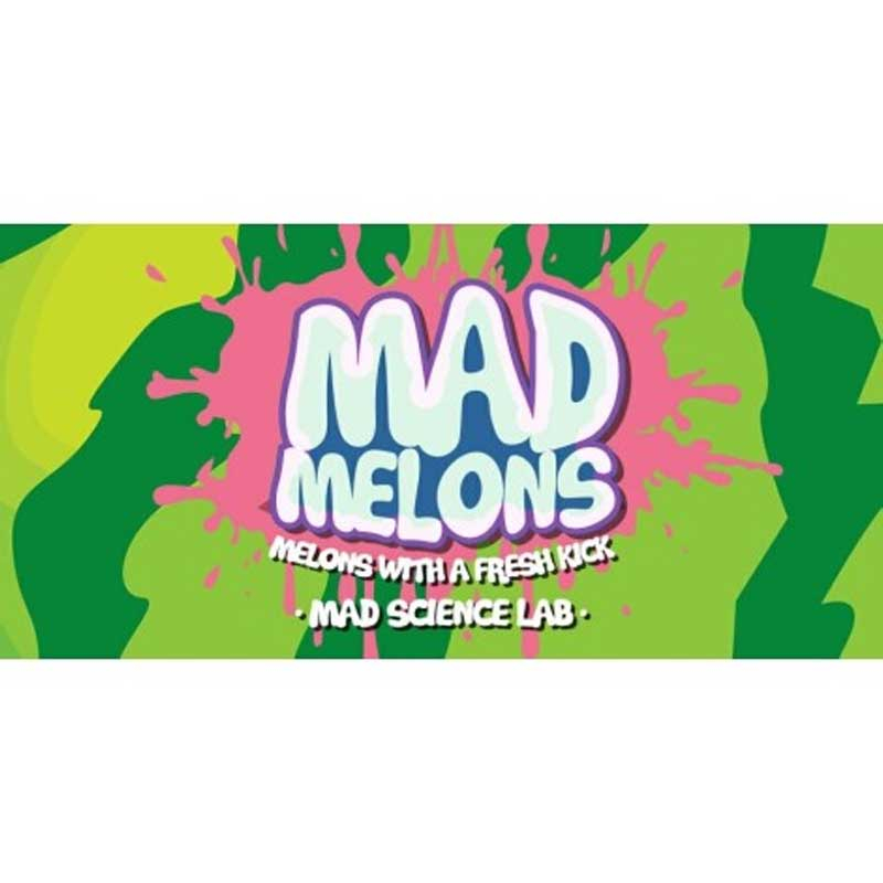 10ml Mad Science Lab Essence - Mad Melons