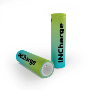 INCharge INR 18650